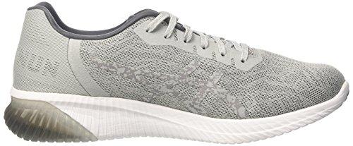 Running Grey Gris Grey Homme Kenun Carbon Mid Noir Chaussures Gel Mid Asics de qBHIaHw