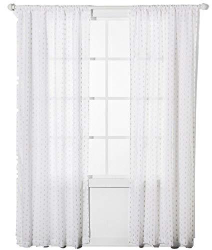 Pillowfort Blackout Curtain Panel 84