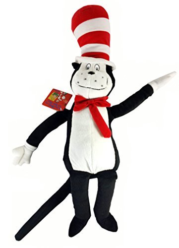 Kohls Cares The Cat in the Hat Plush by Dr. (Cat In The Hat Plush)