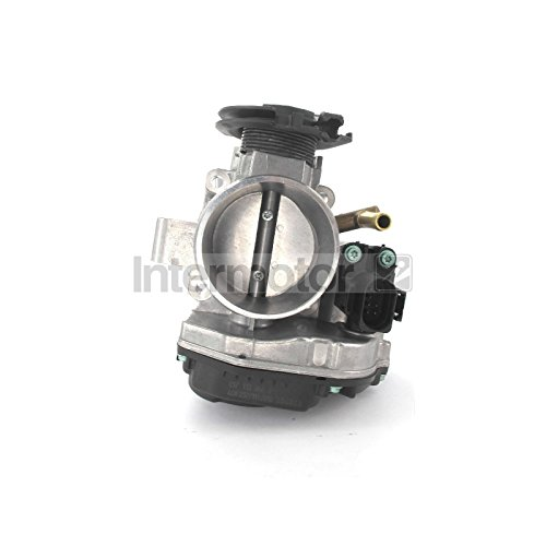 Intermotor 68270 Throttle Body: