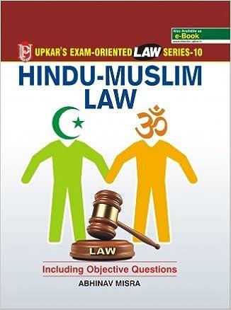 Buy law series 10 hindu muslim law book online at low prices in buy law series 10 hindu muslim law book online at low prices in india law series 10 hindu muslim law reviews ratings amazon fandeluxe Choice Image