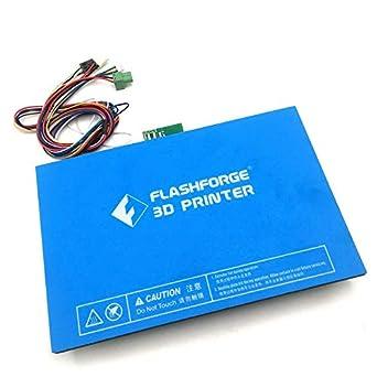 Flashforge Creator pro/Dreamer Impresora 3D con calefacción ...