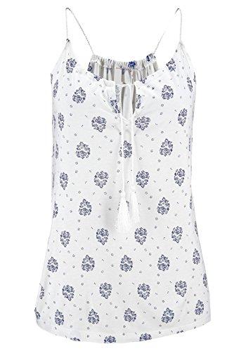 代表通知ペアTootess 女性のvネック塗装のカジュアルなプラスサイズのビーチタンクトップシャツ