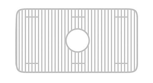Whitehaus WHREV2719 Accessories Kitchen Grid, Stainless Steel