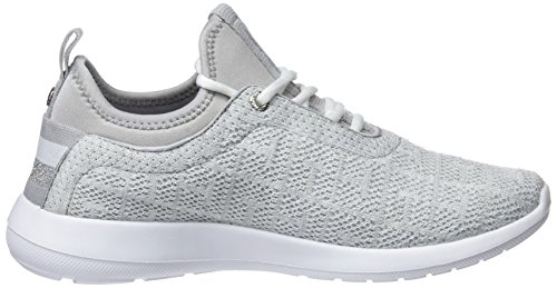 Zapatillas Sneaker Light Mujer Tommy 100 Slip para Weight Blanco White Hilfiger On 6Cg6qwBR