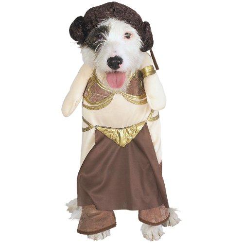 Slave Princess Leia Pet Pet Costume -