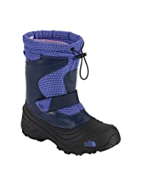 The North Face Unisex Children's Alpenglow Pull-On II