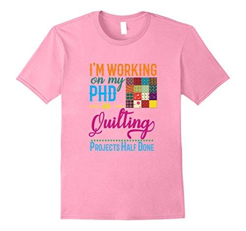quilting tee shirt - 9