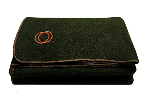 Orion Blanket Co.
