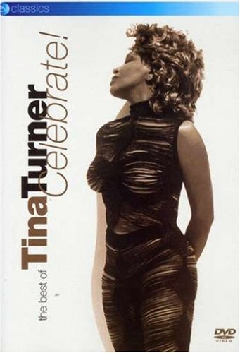 DVD : Tina Turner - The Best of Tina Turner: Celebrate! (Reissue, Widescreen)