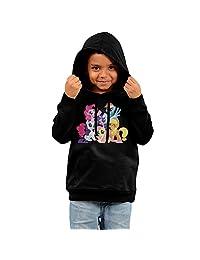 My Little Pony FRIENDS! Toddler Hooded Sweatshirt