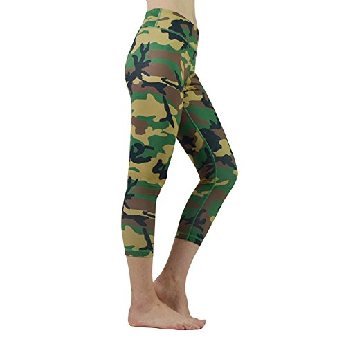 Fenta Girls Pants Running Sports Woman Leggings Gym Clothing Fitness Tight Yoga by