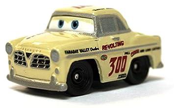 Cars Lista HemingAmazon Racers Pixar Mini Disney 2leroy es N8nvm0wO