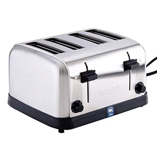 Waring WCT708 – Toaster 4 Slot, 120V