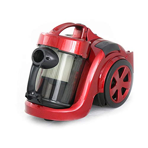 Top 10 Bagless Cylinder Vacuum Cleaners Of 2019 Toptenreview