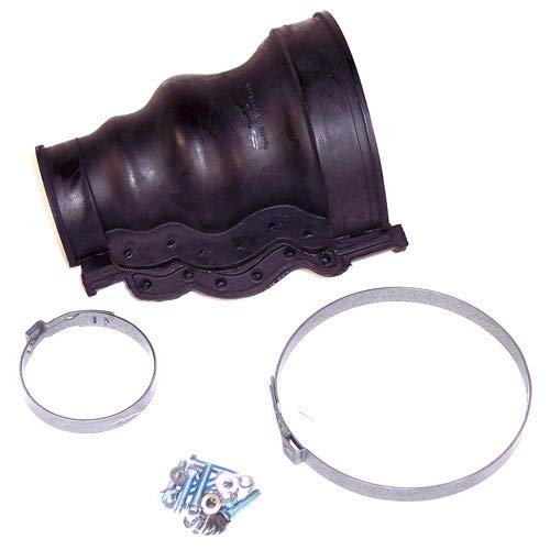 Appletree Automotive Swing Axle Boot, Split Style, Beetle & GHIA 56-68 Compatible with VW & Dune Buggy