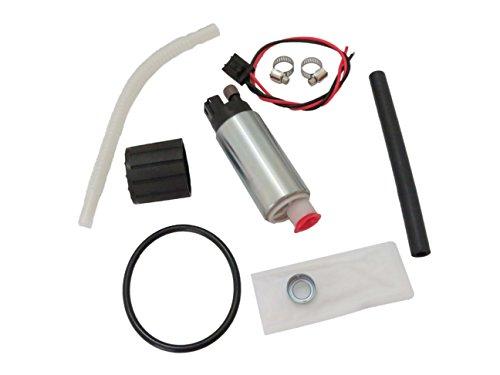 255LPH High Performance Intank Fuel Pump for TBI LT1 LT4 LS1 Replaces ()