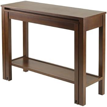Winsome Brandon Expandable Console Table