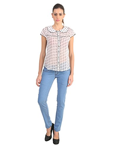 Flat 50% OFF on Stylish Women Jeans