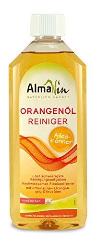 Almawin Orangenöl-Reiniger Konzentrat 500 ml