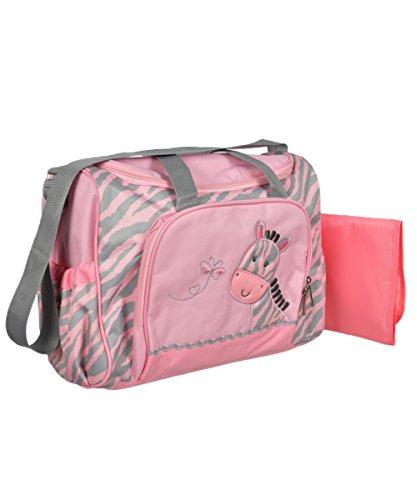 Baby Bags Zebra - 2