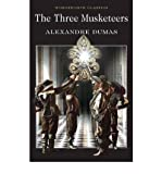 [ [ [ Three Musketeers (Wadsworth Collection) [ THREE MUSKETEERS (WADSWORTH COLLECTION) ] By Dumas, Alexandre ( Author )Dec-05-1999 Paperback