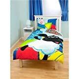 Childrens/Kids Timmy Time Print Quilt/Duvet Cover