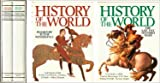 img - for History of the World (Prehistory to the Renaissance; The Last Five Hundred Years) (Boxed) book / textbook / text book