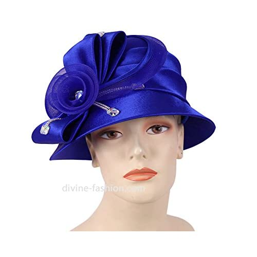 7af2826ba2122 Ms Divine Collections Women s Hats
