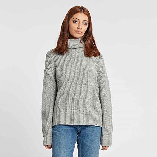 Keego W Wip I023441 Carhartt Donna Collo Alto Sweater Maglia EqvnT