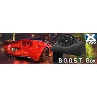 NVX B.O.O.S.T. Series Bass Kit for Corvette C6 Coupe