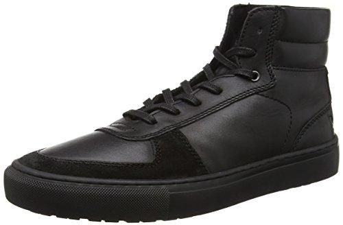 LNSS Creran, Zapatillas Altas para Hombre Negro - Black (578 True Black)