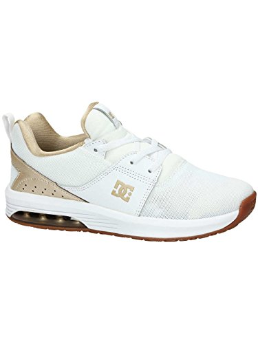 White Ia' Women's Heathrow Dc White Blanc A8Zwnx