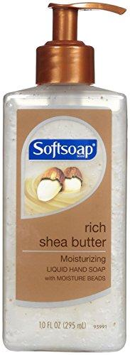 Softsoap Hand Soap, Shea Butter, 10oz