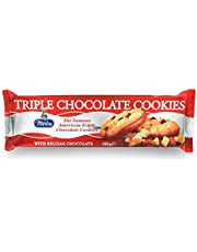 22 x Triple Chocolate Cookies 180 gram
