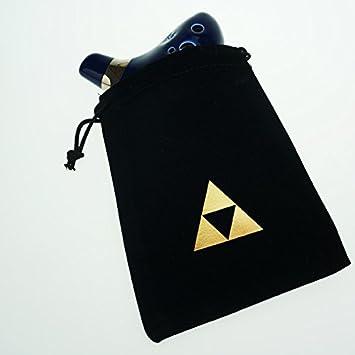 Ocarina de 12 agujeros de Legend of Zelda, color azul, con caja: Amazon.es: Instrumentos musicales