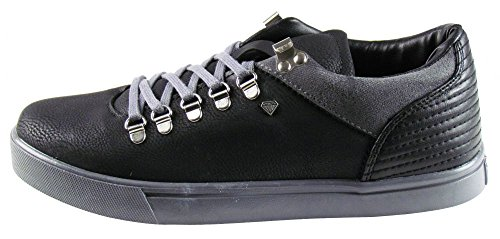 Herren Schuhe - Sneaker - Devil Black - schwarz