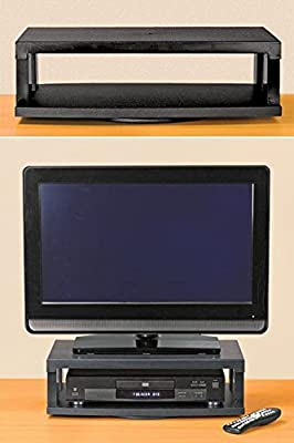 Flat Swiveling Tv Stand from -