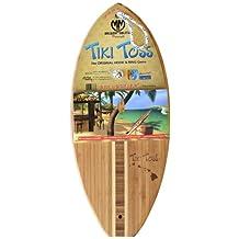 Tiki Toss Hawaiian Island Edition Game