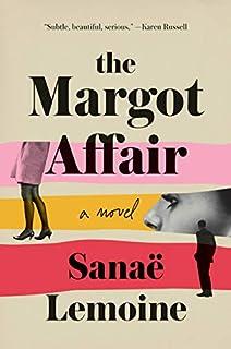 Book Cover: The Margot Affair: A Novel
