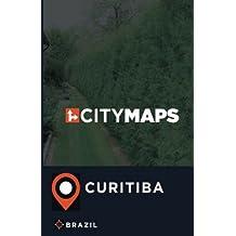 City Maps Curitiba Brazil