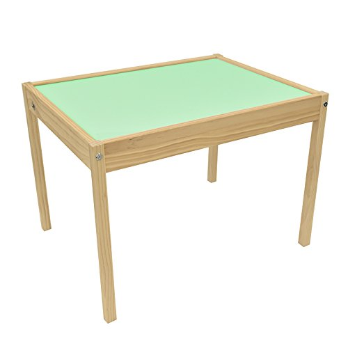 Ticumiku /Écran de m/éthacrylate pour table L/ätt Ikea