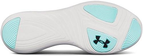 Under Armour Womens Street Precision Sport Lwx Nm Sneaker