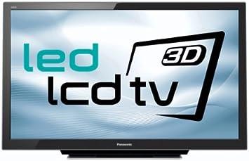 Panasonic TX-L37DT35E- Televisión Full HD, Pantalla LED 37 pulgadas: Amazon.es: Electrónica