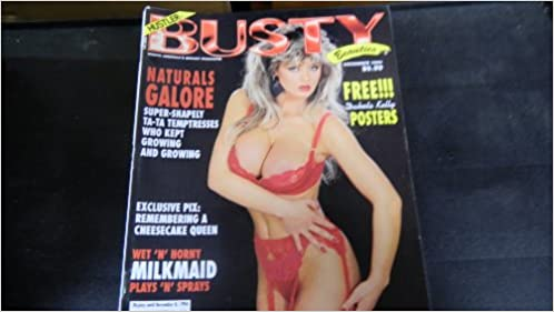Hustler busty free photos
