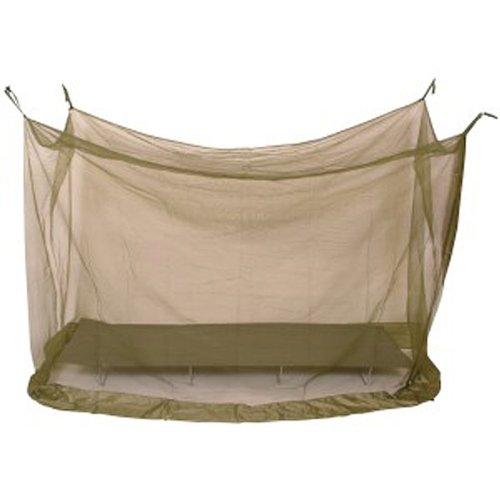 Mosquito Bar — Mil-Spec, Outdoor Stuffs