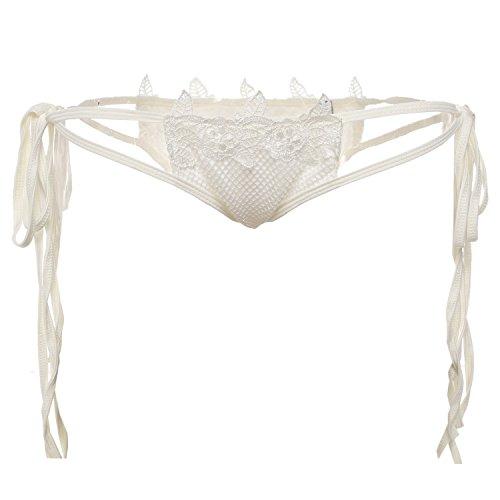 CRAVOG - Conjunto - para mujer Blanco