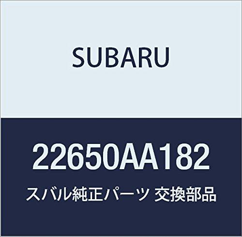 SUBARU (スバル) 純正部品 バルブ アセンブリ エア コントロール 品番22650KA150 B01NBFQ4UI -|22650KA150