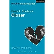 Patrick Marber's Closer (Modern Theatre Guides)