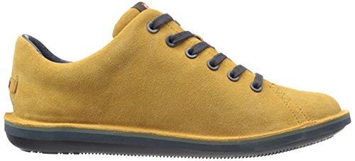 Camper Beetle - Sneakers Hombre Amarillo - Yellow (Dark Yellow)